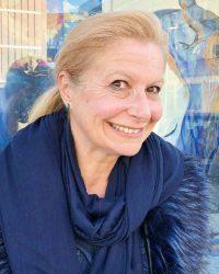 Kristina Brandrup Kuester