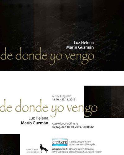 © CREARTE e.V. & Luz Helena Marín Guzmán